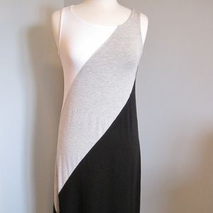 ATHLETA Tank Long Dress